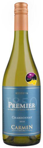 Carmen Premier  Chardonnay