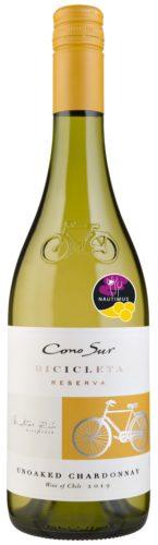 Cono Sur Bicicleta Chardonnay Reserva